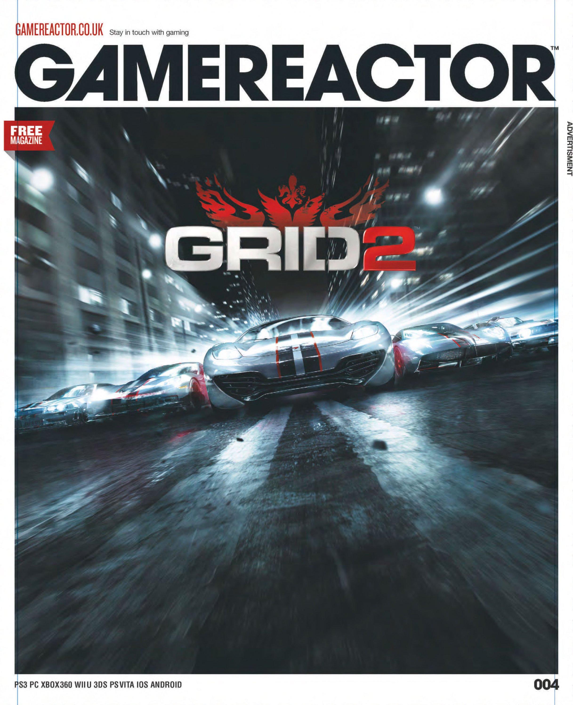 Gamereactor 04