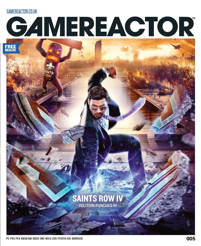 Gamereactor 05