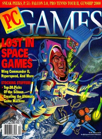 PCGames (December 1991)