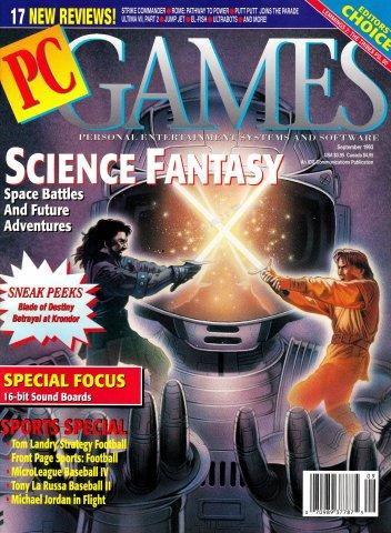 PCGames (September 1993)