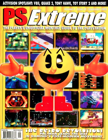 PSExtreme Issue 46 (September 1999)