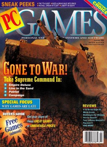 PCGames (June-July 1993)