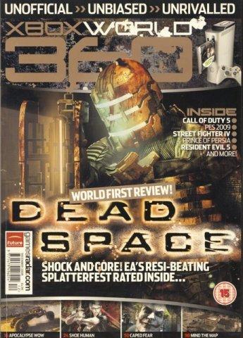 XBox World Issue 071 (December 2008)