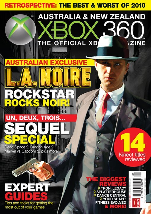 Official XBox 360 Magazine (AUS) Issue 63