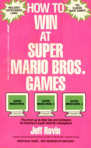 How to Win at Super Mario Bros. Games (1990)