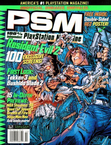 PSM Issue 006 February 1998