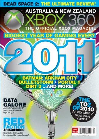 Official XBox 360 Magazine (AUS) Issue 64