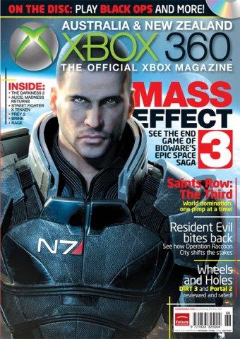 Official XBox 360 Magazine (AUS) Issue 68