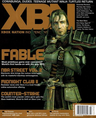 XBox Nation 08 (June-July 2003)