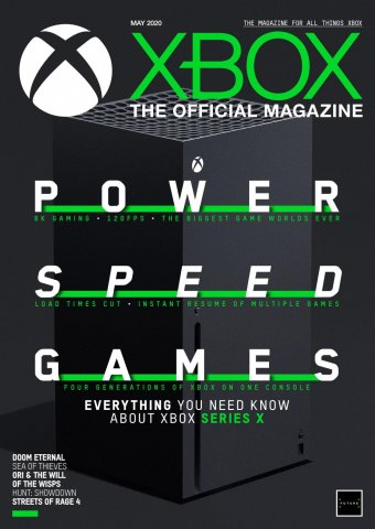 Xbox: The Official Magazine