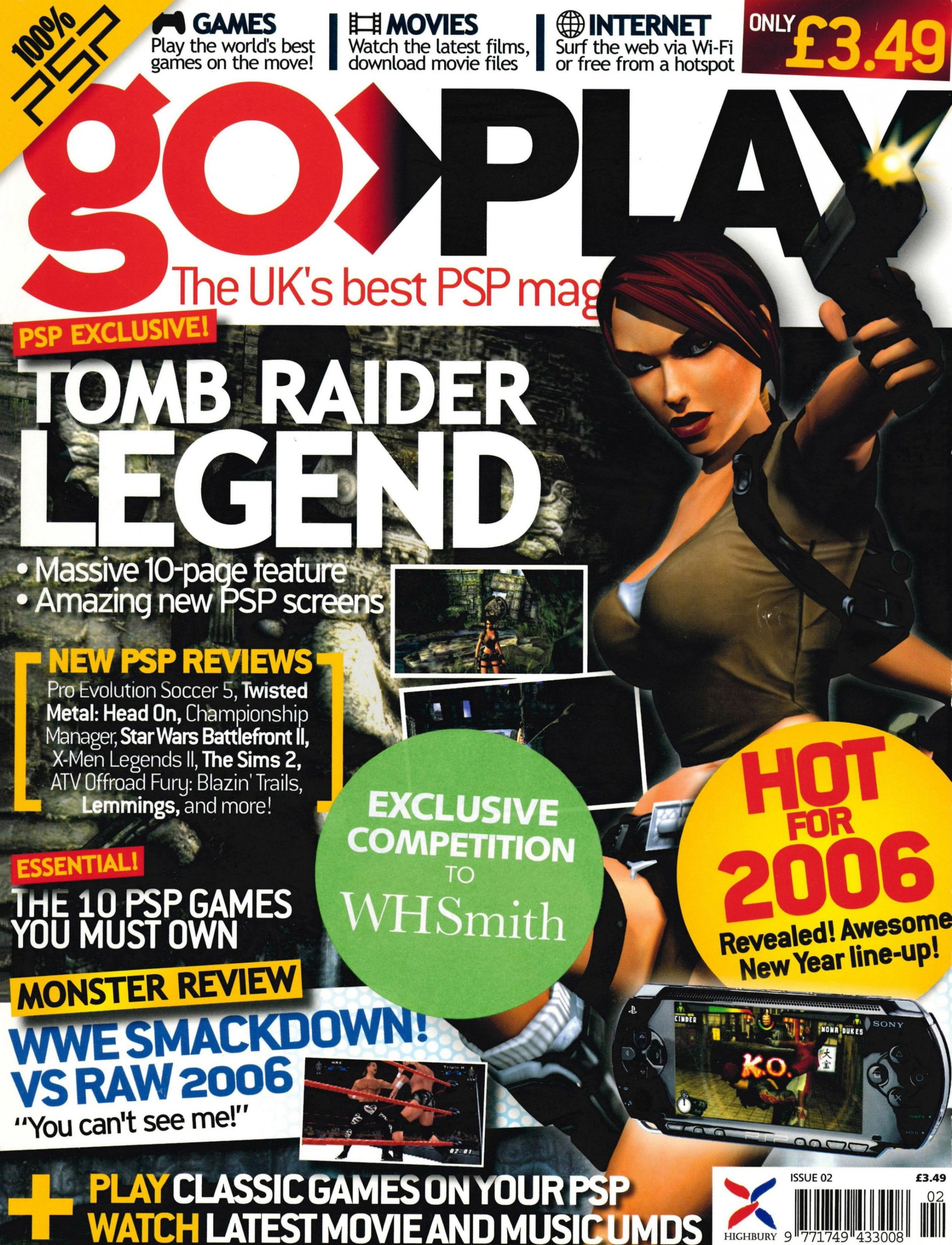 go Play Issue 02
