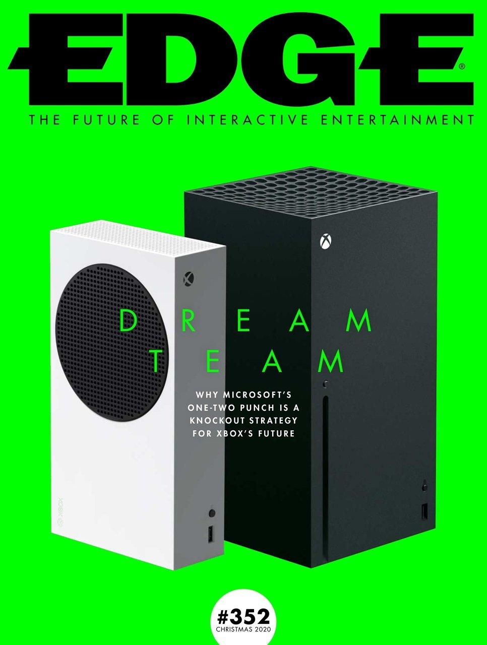 Edge 352 (Xmas 2020)