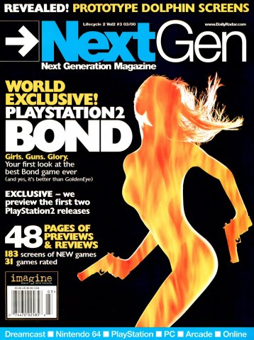 Next Generation Issue 63 March 2000