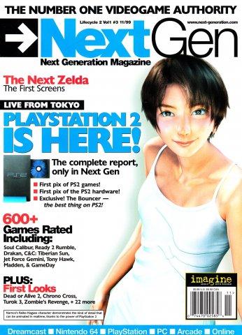 Next Generation Issue 59 November 1999