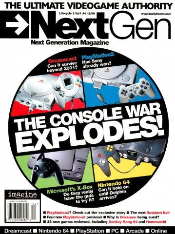 Next Generation Issue 60 December 1999