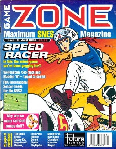 Nintendo Game Zone