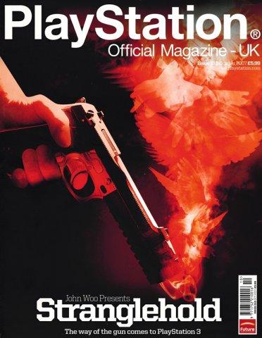 Playstation Official Magazine UK 010 (October 2007)