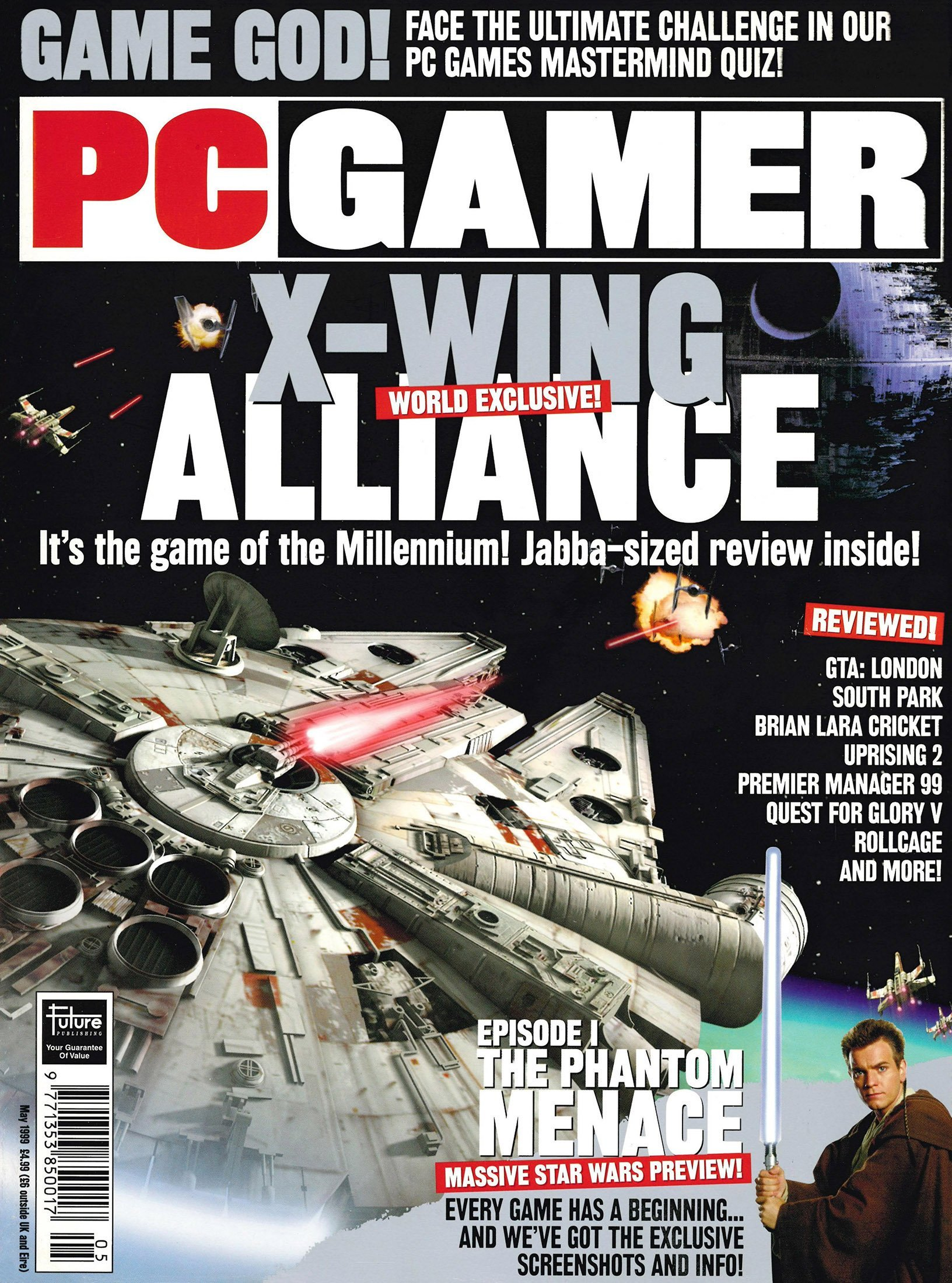 PC Gamer UK 069 May 1999