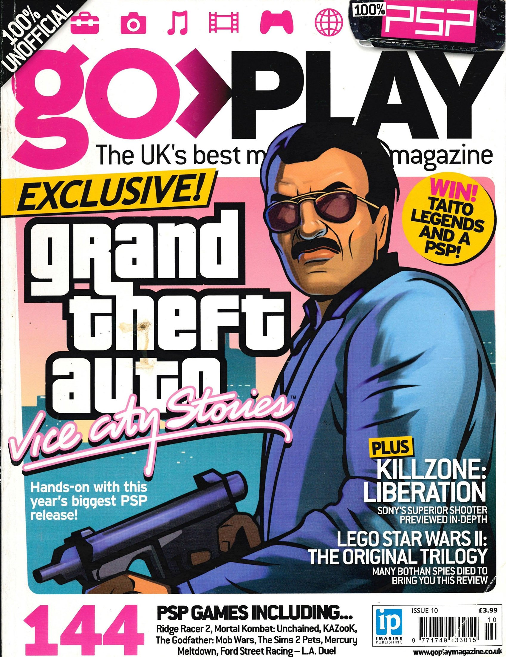 go Play Issue 10