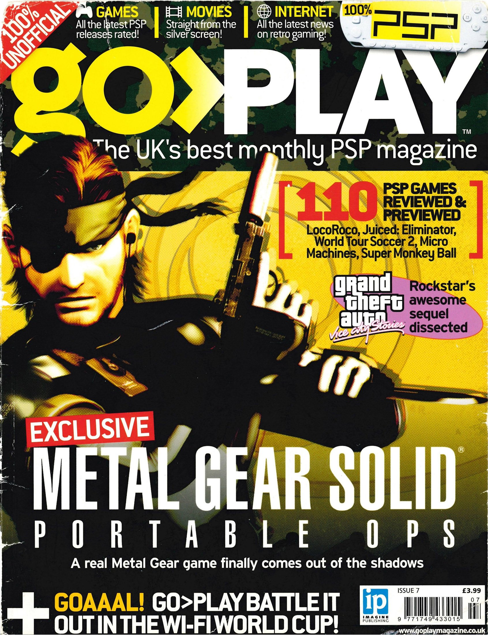 go Play Issue 07