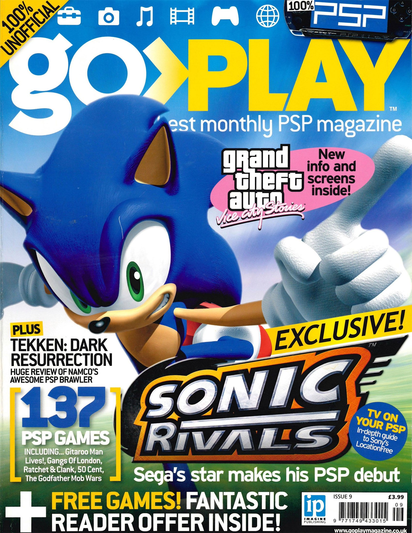 go Play Issue 09