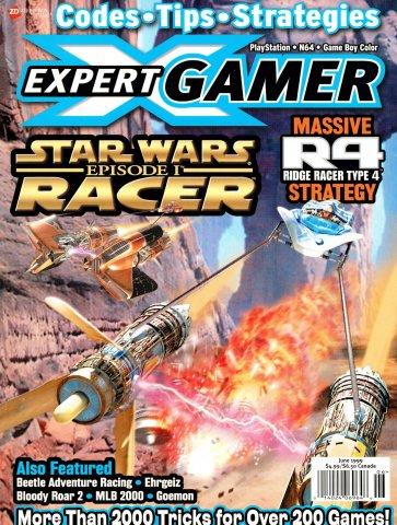 Expert Gamer Issue 60 (June 1999)