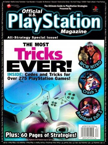 Official U.S. PlayStation Magazine Specials