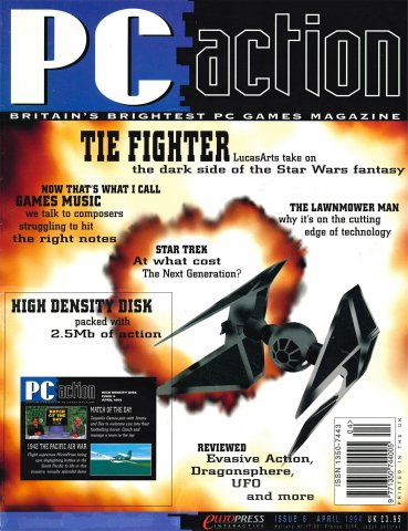 PC Action