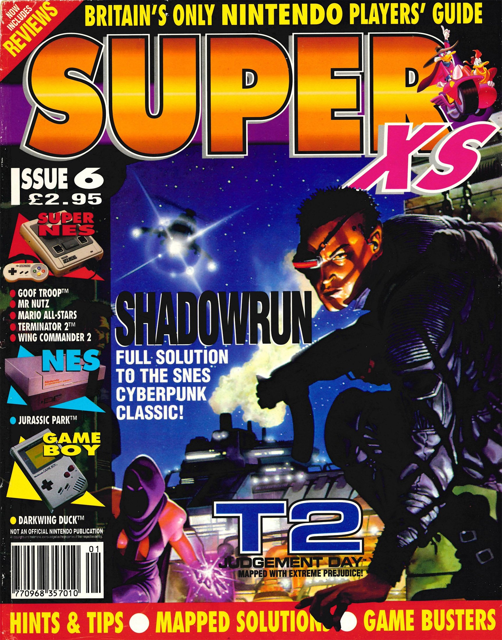Super XS Issue 06