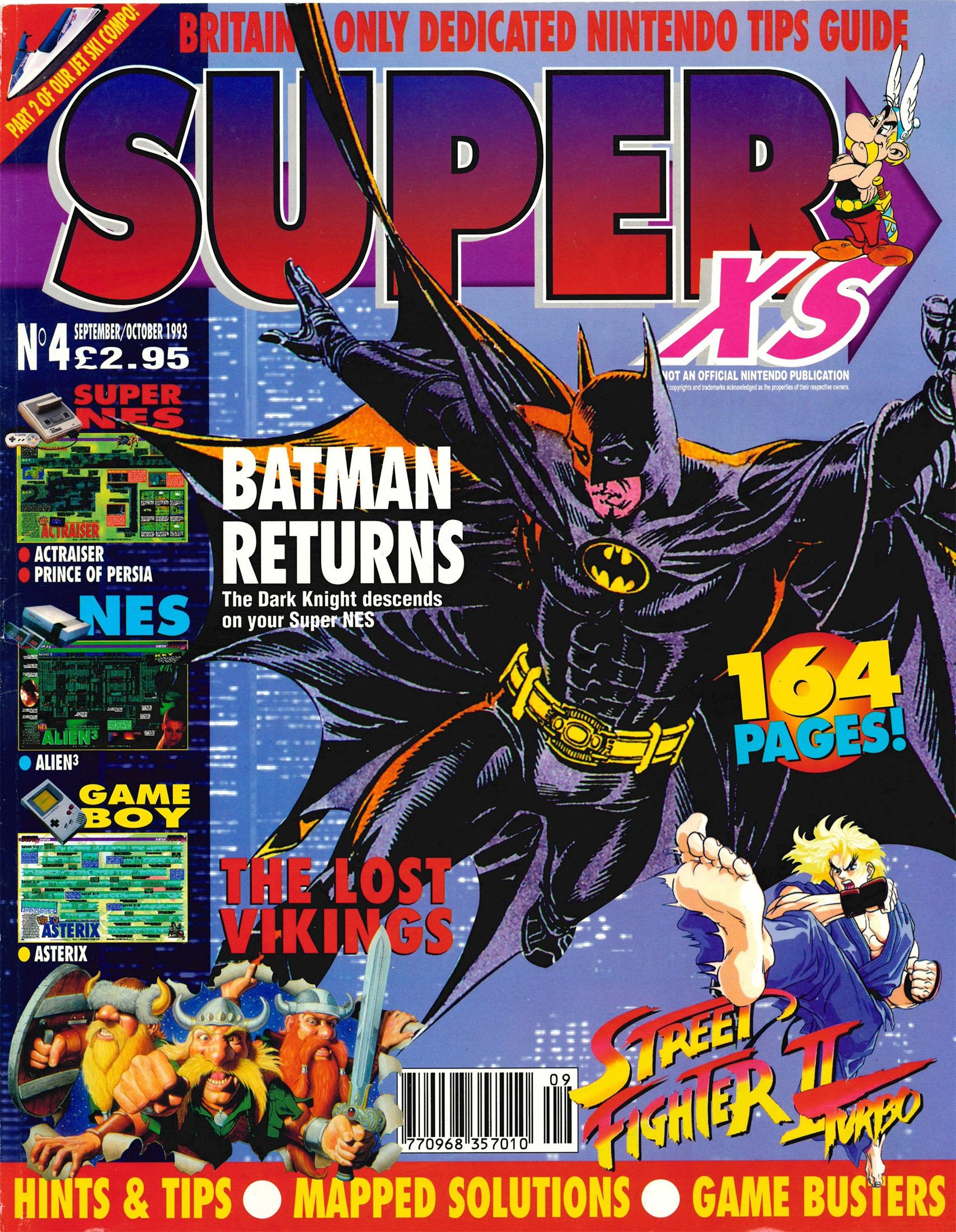 Super XS Issue 04