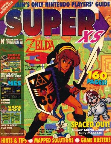 Super XS