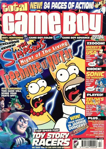 Total Game Boy Issue 17