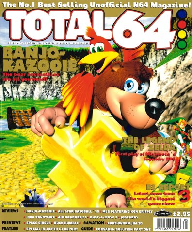 Total 64 Issue 17