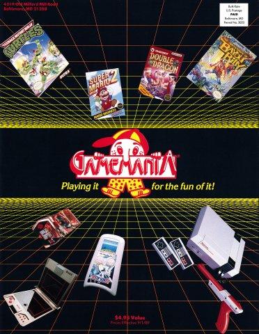 Gamemania (1989)