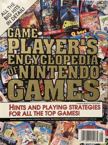 Game Players Encyclopedia