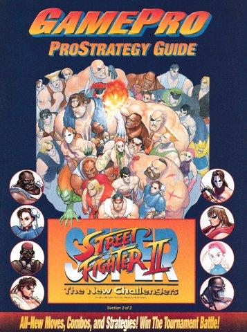 GamePro Issue 053 December 1993 Supplement 1