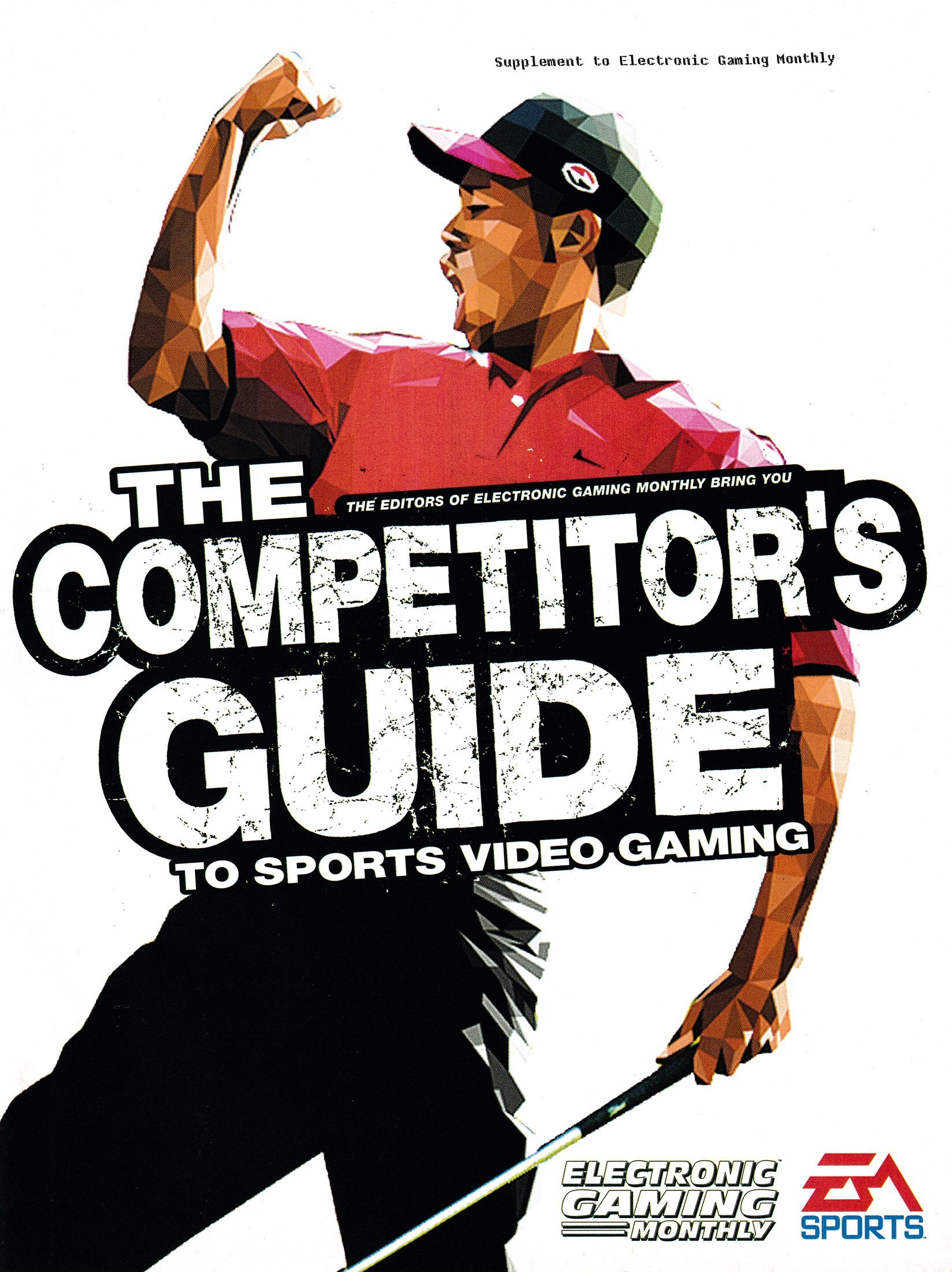 The Competitor's Guide to Sports Video Gaming