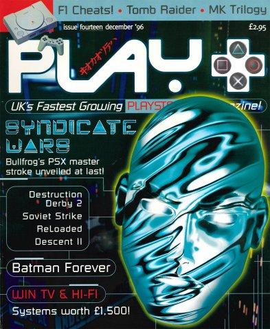 Play UK 014 (December 1996)