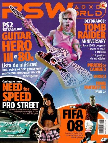 Brazil Magazines