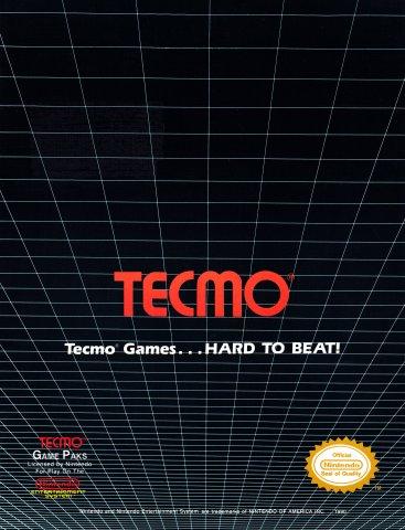 Tecmo Games