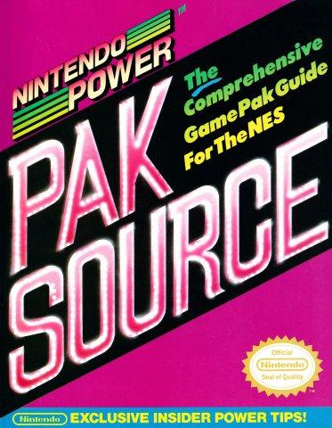 Pak Source (March/April 1990)