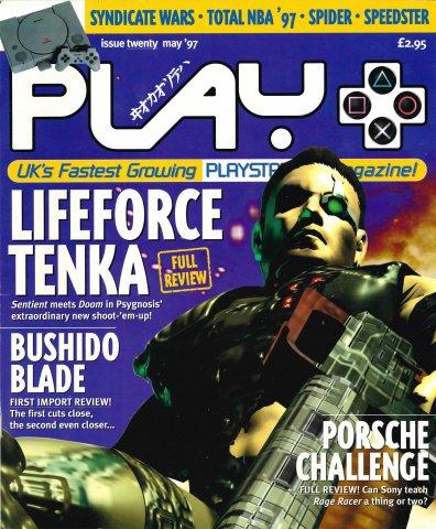 Play UK 020 (May 1997)
