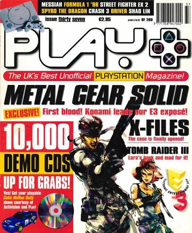 Play UK 037 (1998)