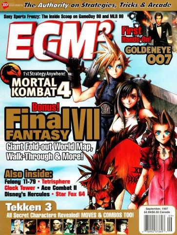 EGM2 Issue 39 (September 1997)