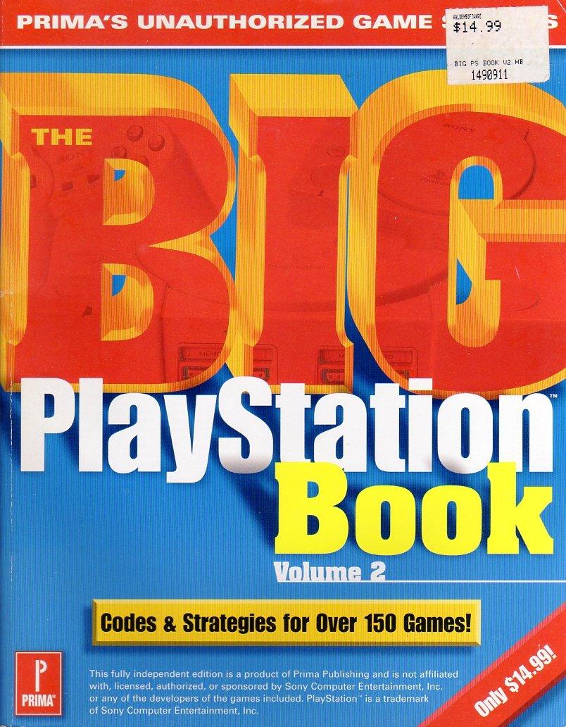 Big PlayStation Book Volume 2, The