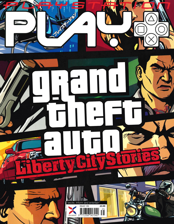 Play UK 135 (December 2005)