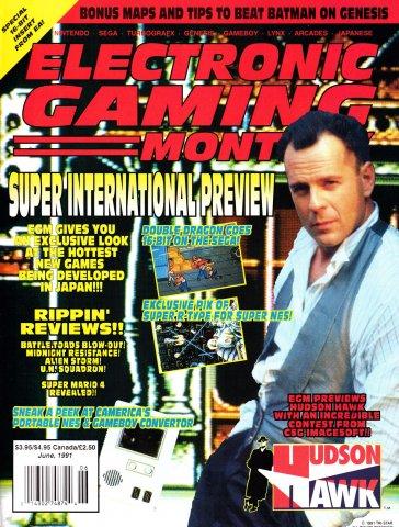 EGM 023 Jun 1991
