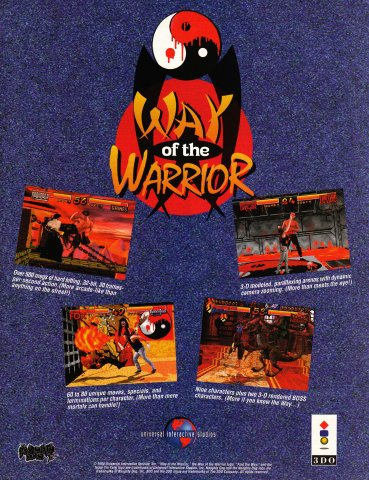 Way of the Warrior 02