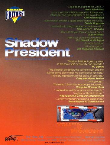 Shadow President (02)