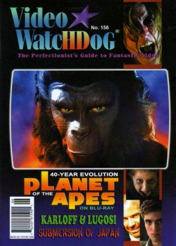Video Watchdog Issue 156